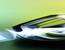 Automotive Headlight Design/CAS
